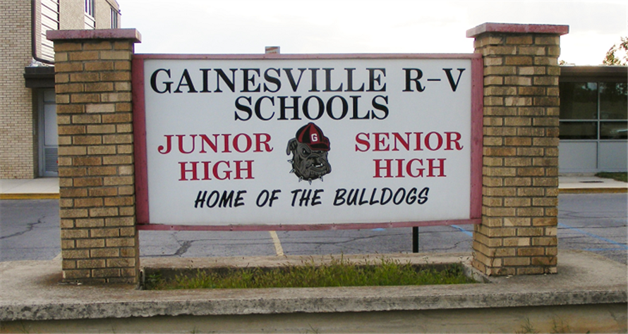Gainesville Junior High and High School / Jr  High/High School Homepage